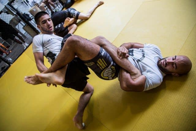 10 différences entre la Luta Livre et le Jiu-Jitsu Brésilien